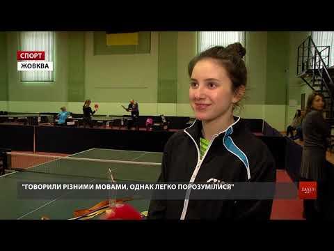 Львівська тенісистка Соломія Братейко розповіла про шлях до титулу чемпіонки Європи