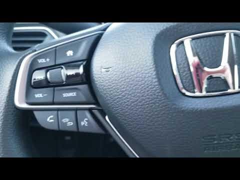 2018 Honda Accord LX for Jack