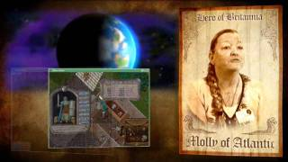 Ultima Online Legacy