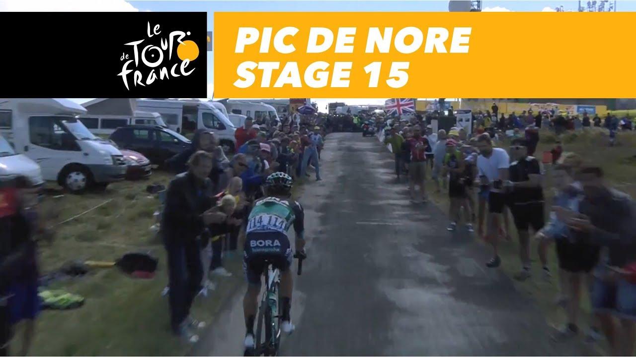 Pic Nore Tour De France