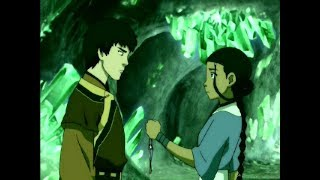 "Клип Аватар: Легенда об Аанге ""Ты теперь мой садист""."