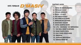Download Kumpulan Lagu Hits Terbaik D'MASIV