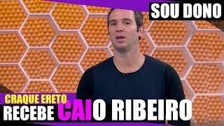 Baixar Sou dono da Bola #11 Recebe Caião Ribeiro