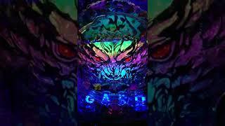 CR 牙狼-GARO- -GOLD STORM- 翔.