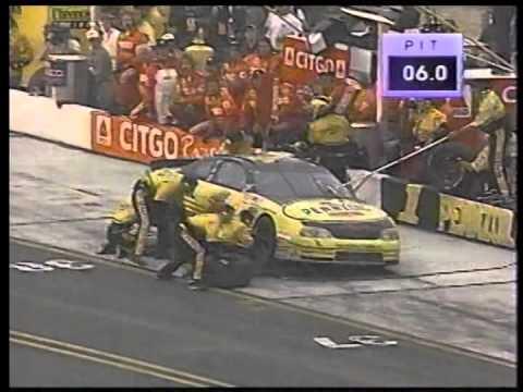 1998 Coca Cola 600 At Charlotte Motor Speedway