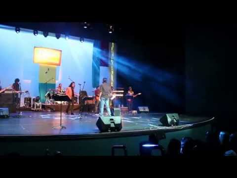 Marians Live in Seattle - Sunn Raha Hai by Shivantha fernando
