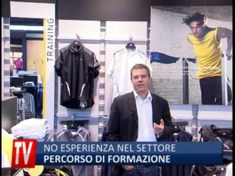 adidas italia franchising