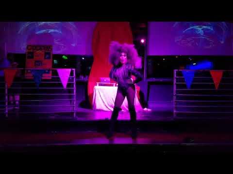 Atasha Manila-Stripper Circus-Neighbours Seattle