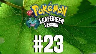 COLDENNIS - POKEMON LEAF GREEN #23