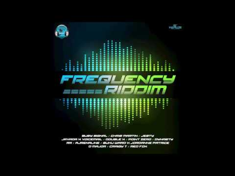 Frequency Riddim (Mix-Oct 2016)  Jus Eazy Productions