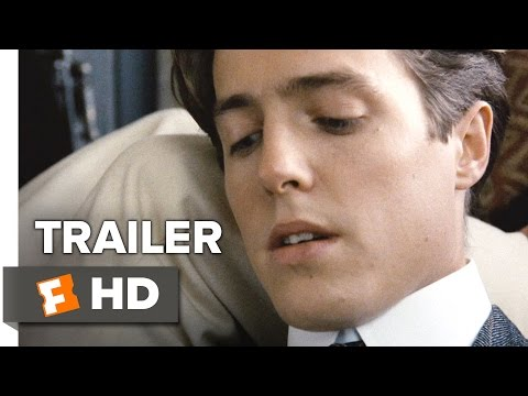 Thumbnail: Maurice Re-Release Trailer (2017) | Movieclips Trailers