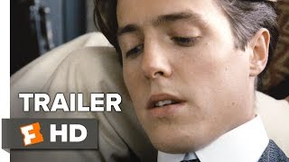Maurice Re-Release Trailer (2017)   Movieclips Trailers