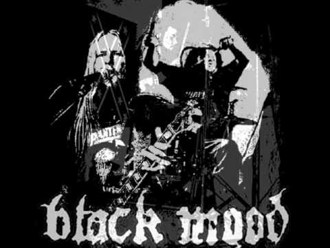 BLACK MOOD -black sleep