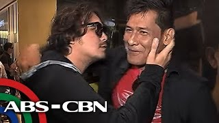 Bandila: How Baron Geisler plans to stay away from alcohol