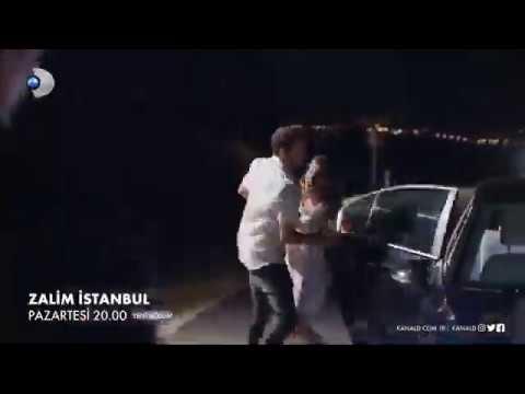 Zalim İstanbul 41. Bölüm Fragmanı