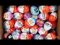 New Surprise Eggs Surprise Kinder Joy For Boys Girls Unboxing Baby Toys Learn Colors Kids Songs