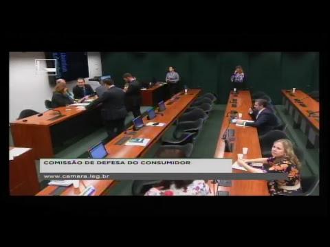 DEFESA DO CONSUMIDOR - Reunião Deliberativa - 04/07/2018 - 10:45