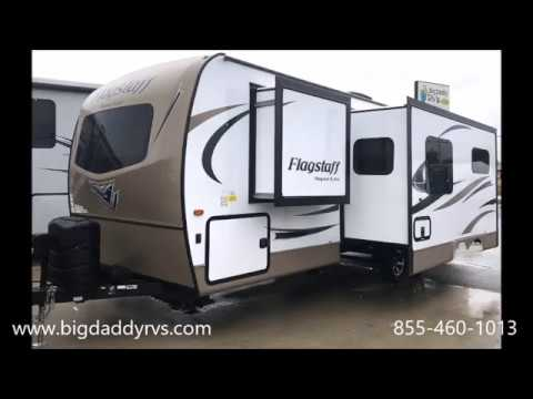 forest-river-flagstaff-26rbws-at-big-daddy-rvs-with-lifetime-warranty