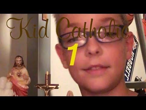 Four Years of Kid Catholic...