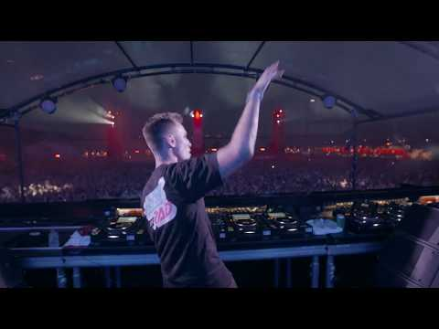 """Nicky Romero live remix The Chainsmokers  """"Young"""""""