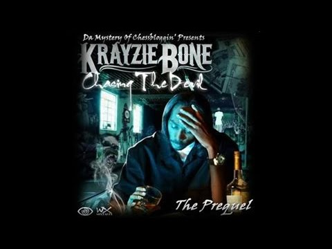 Krayzie Bone - Chasing Grammy's feat. Ryan Bowers (Chasing The Devil: The Prequel)
