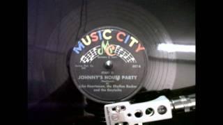 Johnny Heartsman & The Gaylarks Johnny