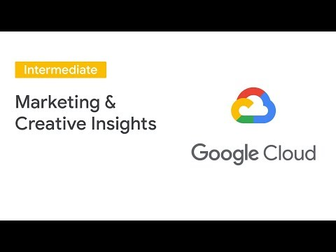 Marketing And Creative Insights From Unstructured Data: Cloud ML APIs (Cloud Next '19)