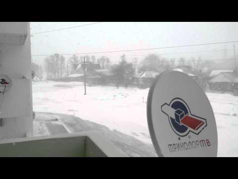 Кореновск 30.01.2014