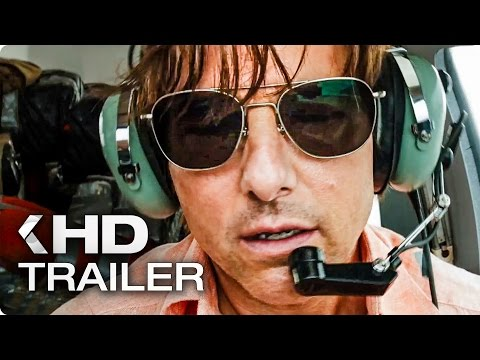 BARRY SEAL: Only in America Trailer German Deutsch (2017) streaming vf