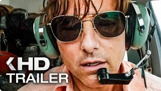 BARRY SEAL: Only in America Trailer German Deutsch (2017)