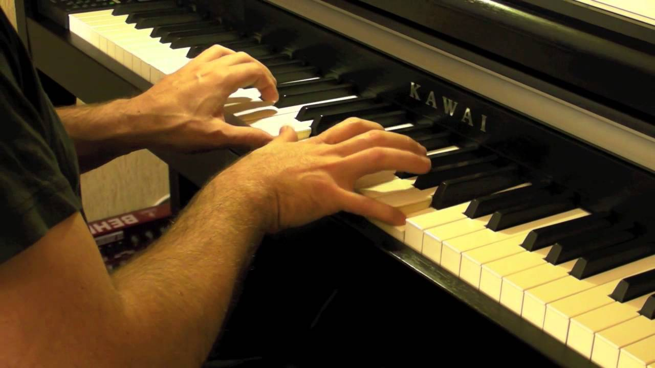 Assez Michael Nyman - The heart asks pleasure first (La lecon de piano  MU47