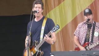 Better Than Ezra - Interstate Love Song [Stone Temple Pilots cover] (Jazz Fest 04.24.16) HD YouTube Videos
