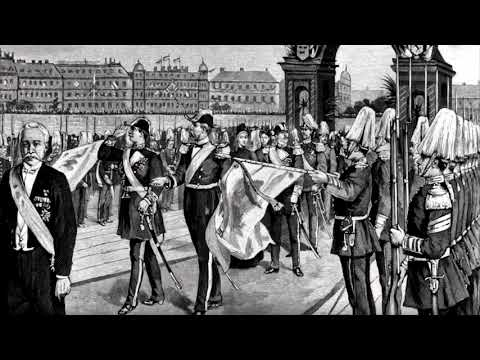 The Greatest Swedish Military Marches