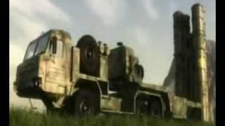 منظومة الصواريخ الروسية اس- 400