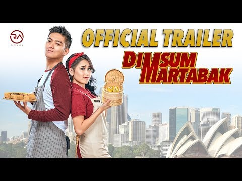 OFFICIAL TRAILER | DIMSUMARTABAK (2018)