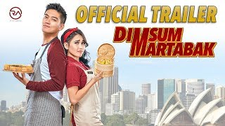 OFFICIAL TRAILER | DIMSUM MARTABAK (2018)