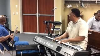 Gospel Jazz Freestyle