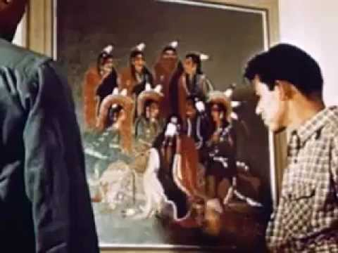Indianer 1950 New Mexico - The Pueblo Heritage