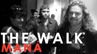 Baixar Maná [The Walk]