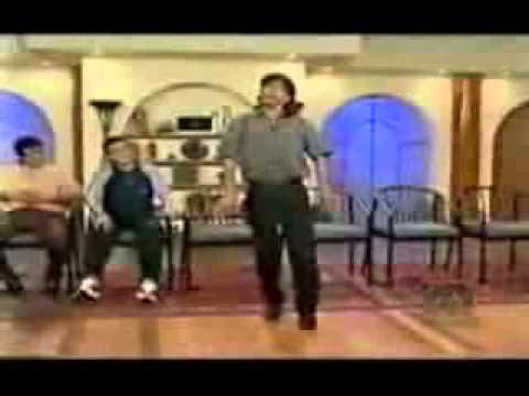 comicos PERUANOS superiormente MEJORES a comicos chilenos II 06:46 ...