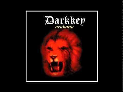 Damme - Darkkey