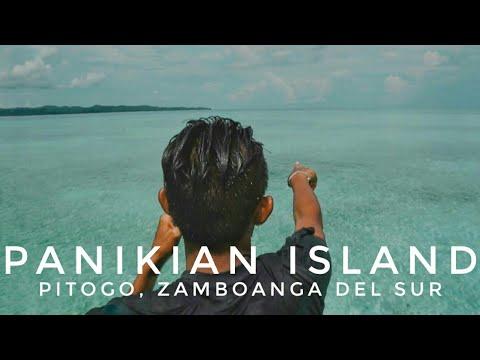 Panikian Turtle Island, Pitogo Zamboanga del Sur (Pagadian City) VLOG