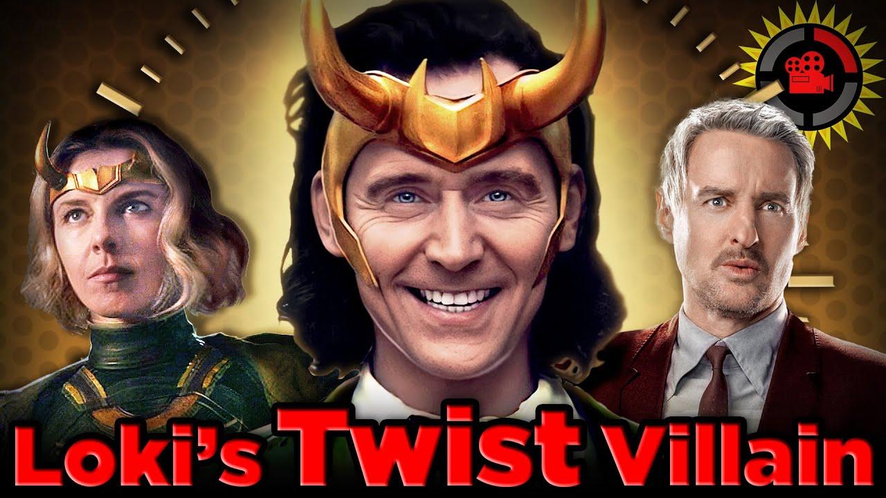 Film Theory: The Secret Villain of Loki is... YOU! (Loki Episode 2)