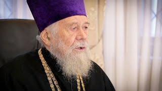 """""""Верующие должны быть готовы защищать свои храмы"""", - протоиерей Всеволод Рыбчинский"""