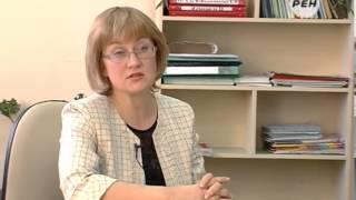 Марий Эл ТВ: Обучение детей инвалидов в Бауманском лицее