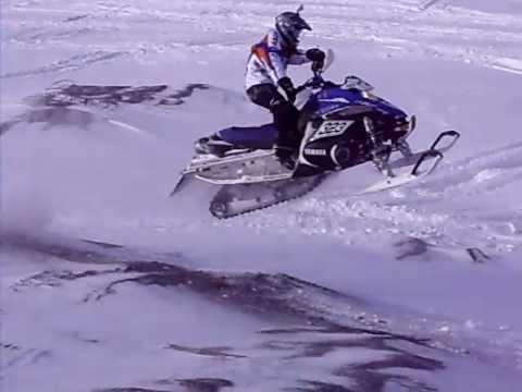 2008 Yamaha Nytro FX