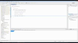 Eclipse and Basic Java Programming Tutorial - Part 1 (HelloWorld and more)