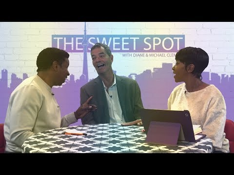 Steve Renault on How to Enjoy Your Money and Life Today | Episode 75: The Sweet Spot