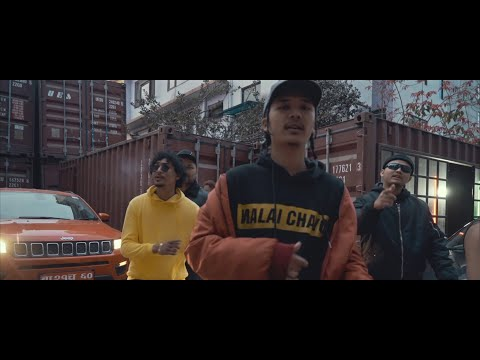 DONG - Malai Chaiyo feat. Easi 12 | ( Music Video )