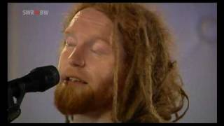 Newton Faulkner - Bohemian Rhapsody aus SWR3 Late Night Lounge